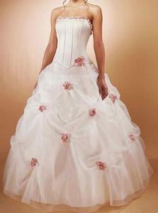 robe de mariee m025 boutique tout